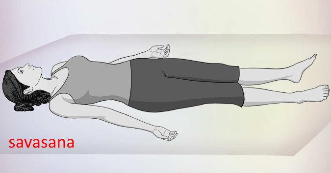 Öfke Kontrolü için Yoga Pozları