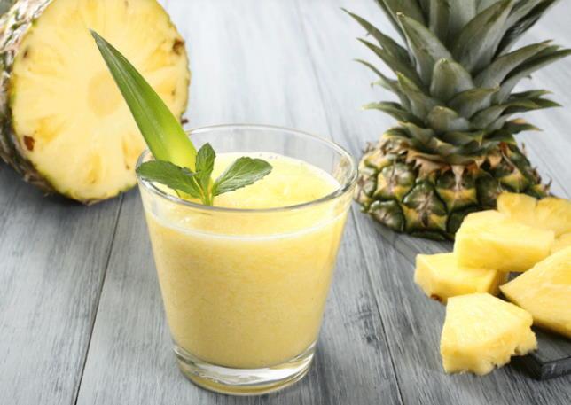Ananas Suyu Ne İşe Yarar?