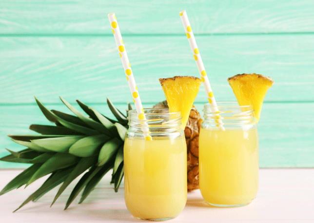 Ananas suyu ne işe yarar? Ananasın faydaları